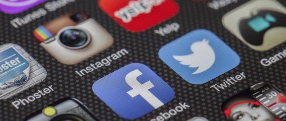 GIF publicité Facebook